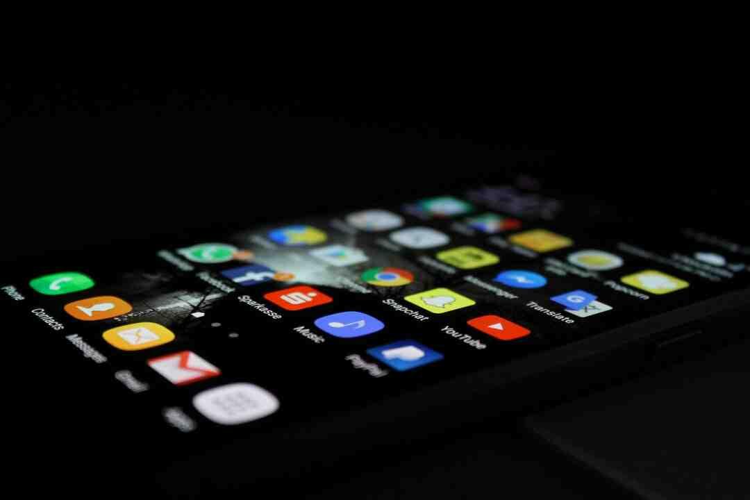 Comment faire des widget iOS 14 ?