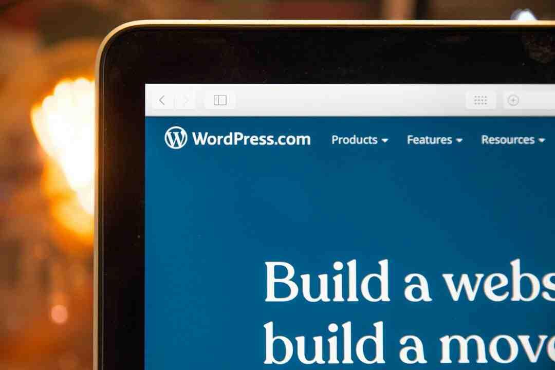 Comment installer wordpress sur ovh